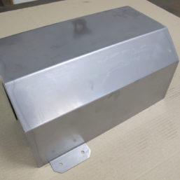 ステンレス製 装置カバー